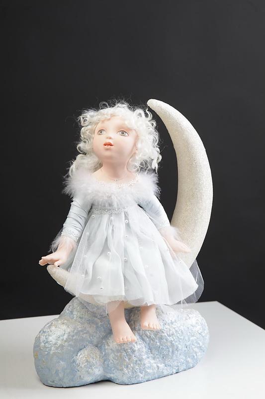Авторская кукла: