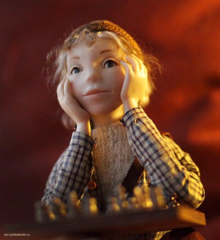 куколка наташи бол